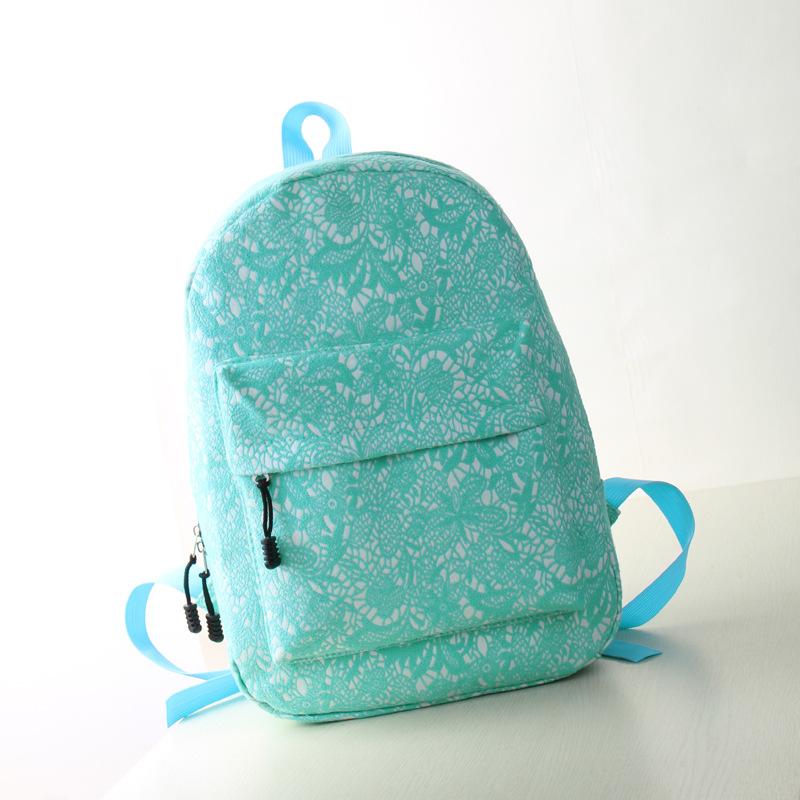 Рюкзак «Ажур»
