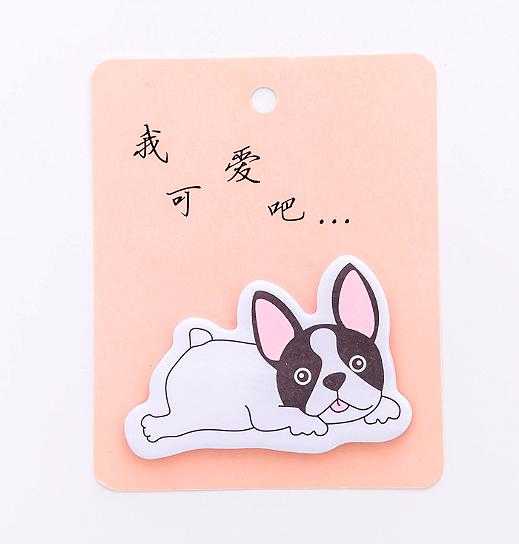 Стикеры «Resting dog»