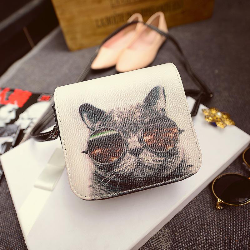 Сумочка «Cool cat»