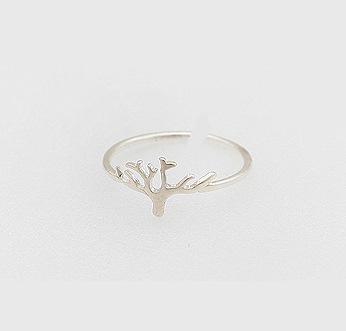 Кольцо «Antlers»