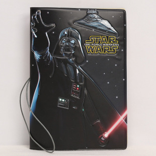 Обложка на паспорт «Star Wars»