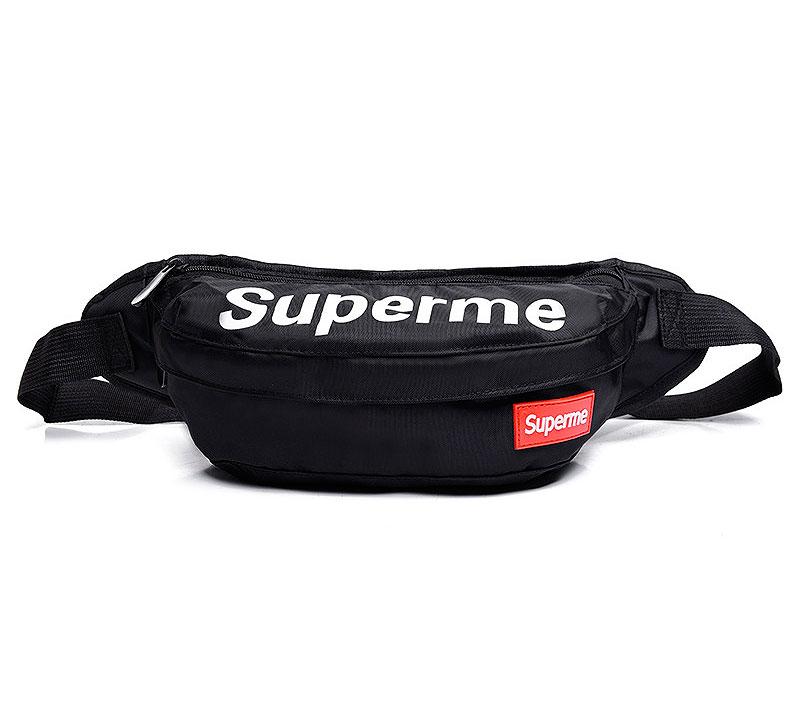 Поясная сумка «Supreme»
