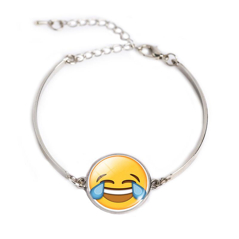 Браслет «Emoji»