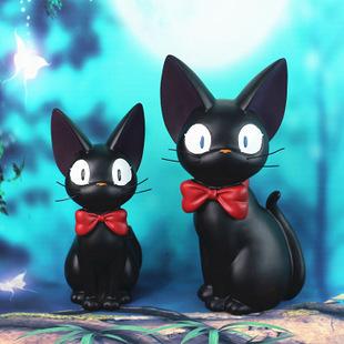 Копилка «Черный кот»