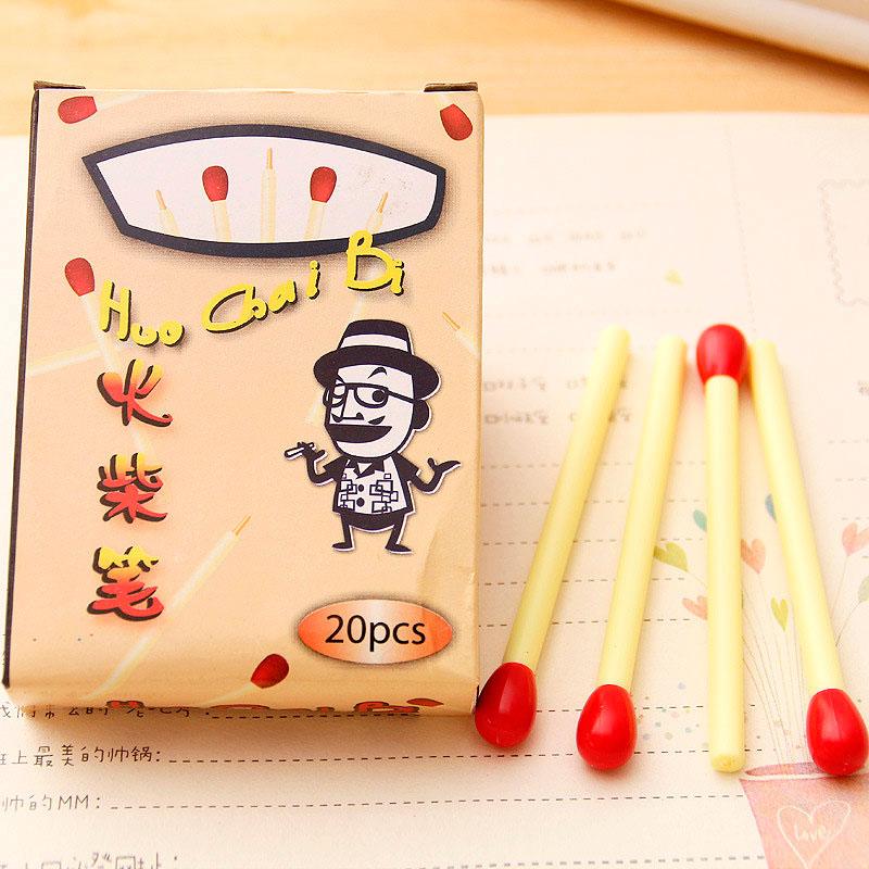 Ручка «Спичка»