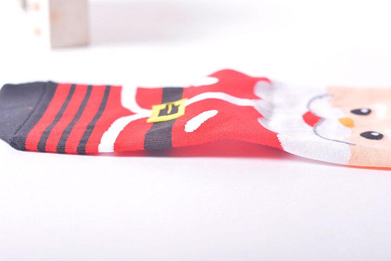 Носочки «В ожидании Нового года»