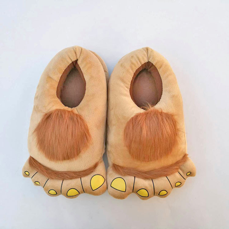 Тапочки «Bigfoot»