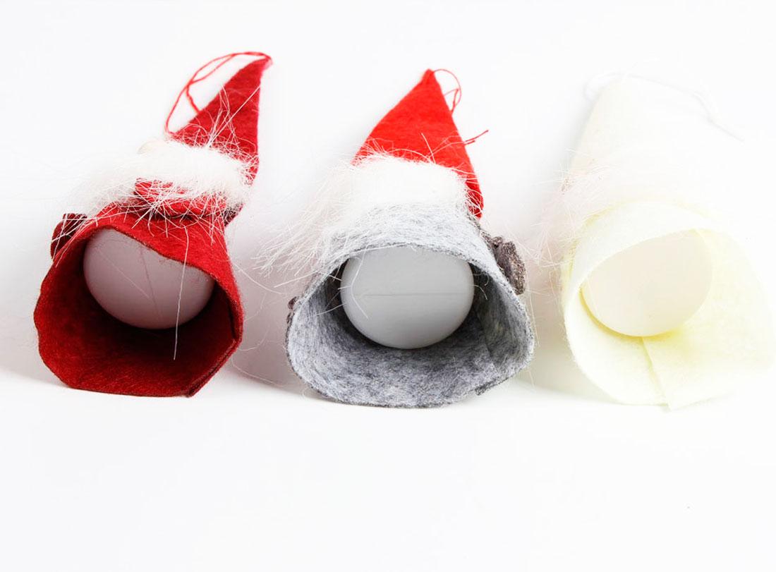 Сувенир «Рождественский гном»