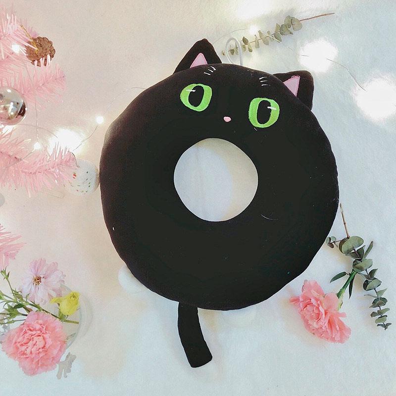Подушка «Котокруг»