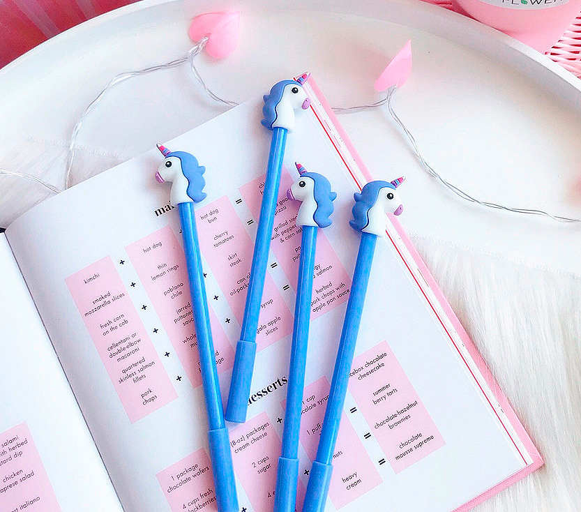 Ручка «Colorful life»