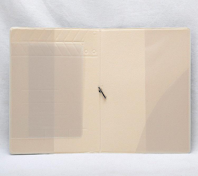Обложка на паспорт «Киносъемочная хлопушка»