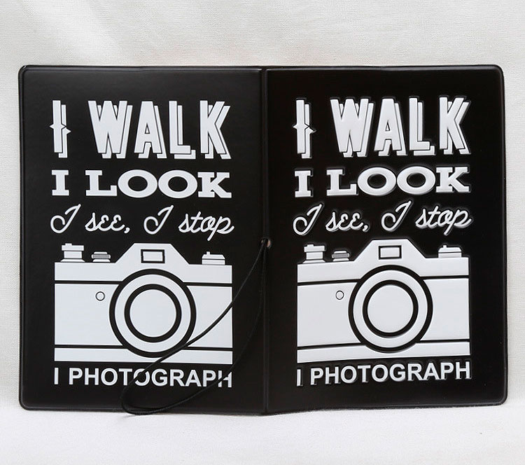 Обложка на паспорт «Я - фотограф»