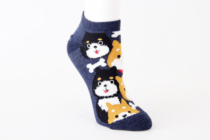 Носки «Собачки»