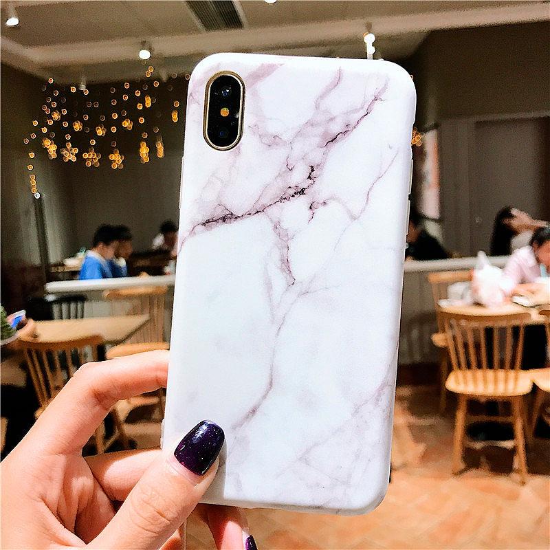 Чехол для iPhone «Мрамор»
