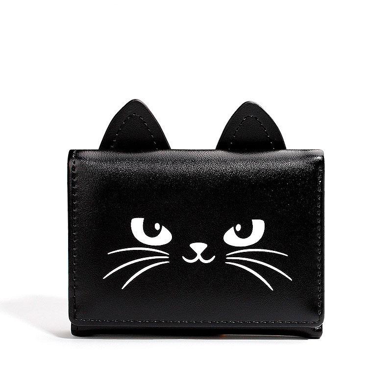 Кошелек «Хитрый кот»