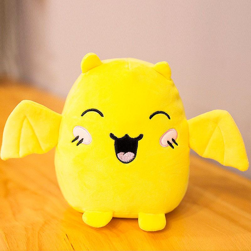 Мягкая игрушка «Летучая мышка»