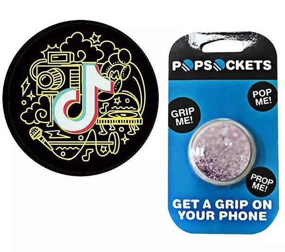 PopSocket «Glitter»