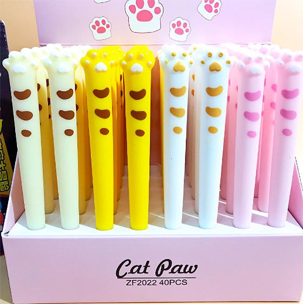 Ручка «Cat paw»