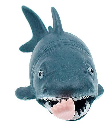 Игрушка-антистресс «Акула»
