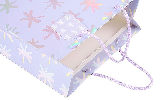 Подарочный пакет «Tenderness» средний