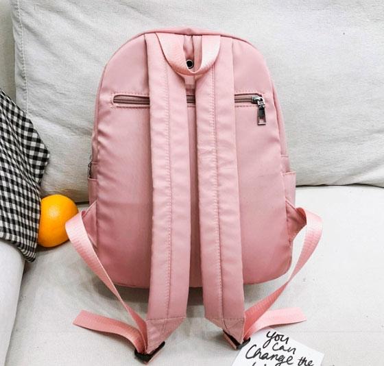 Рюкзак «Girl»