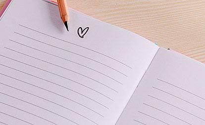 Записная книжка «My diary»