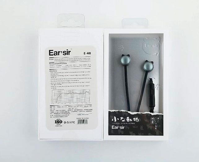 Наушники «Animal ears»