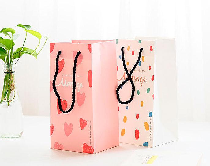 Подарочный пакет «Message»
