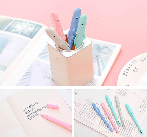 Ручка «Дельфин»