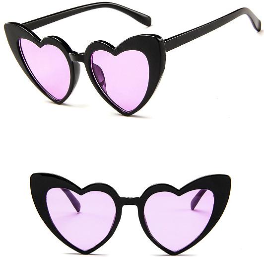 Очки «Heart»
