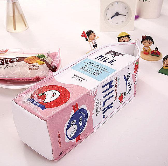 Пенал «Milk»