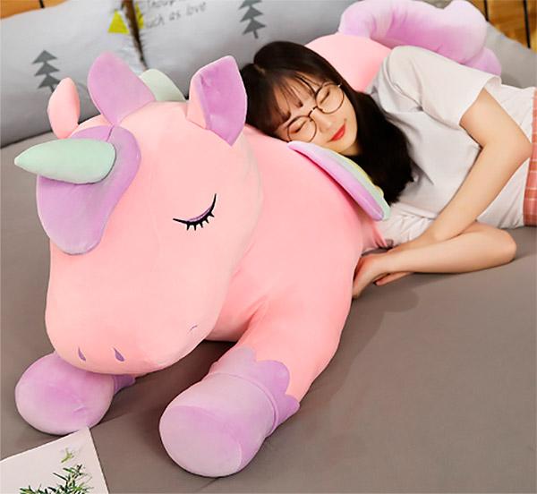 Мягкая игрушка «Dreamy unicorn»