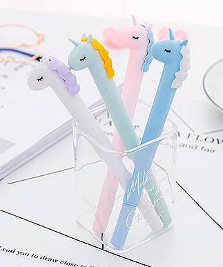 Ручка «Единорожка»