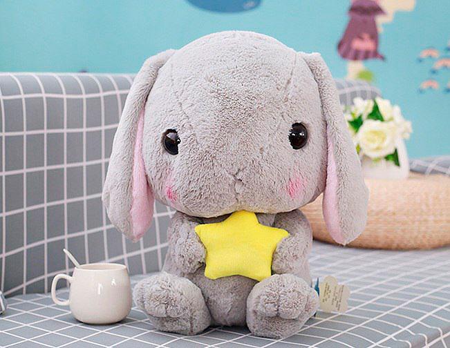 Мягкая игрушка «Little bunny»