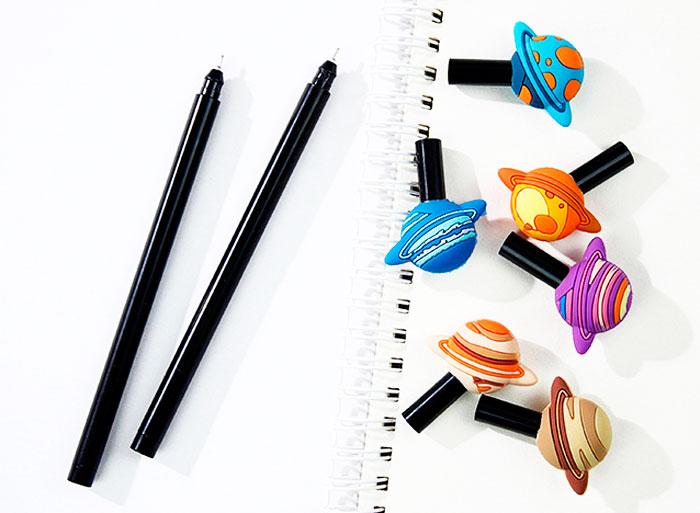 Ручка «Сатурн»