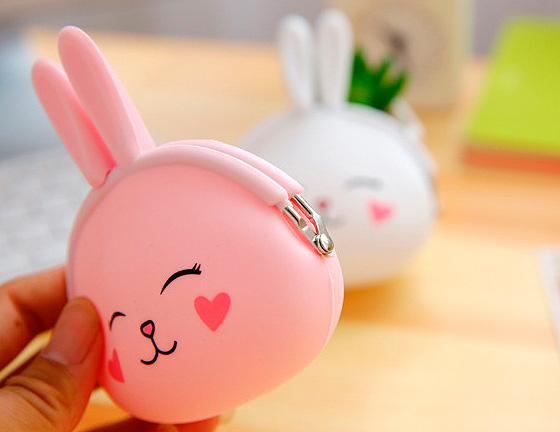 Монетница «Little bunny»