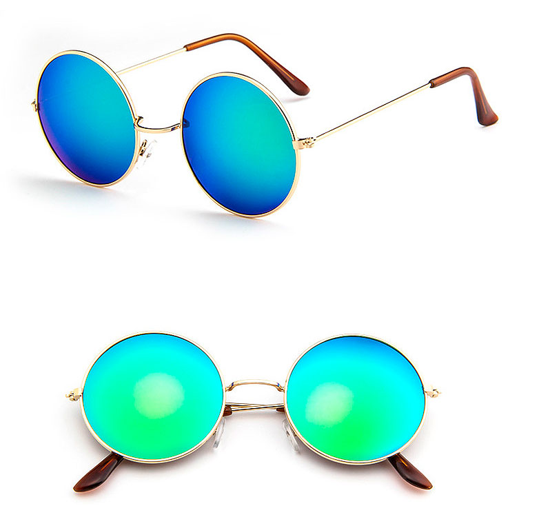 Солнцезащитные очки «Summer day»