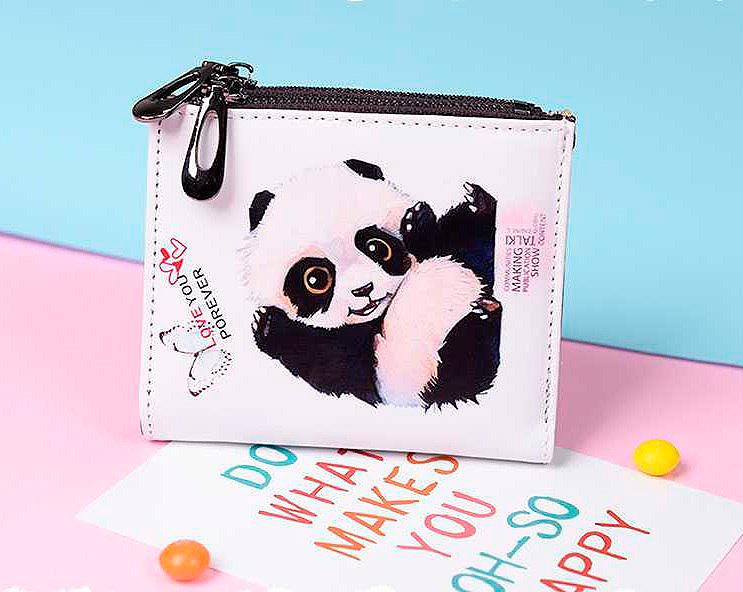 Кошелек «Панда»
