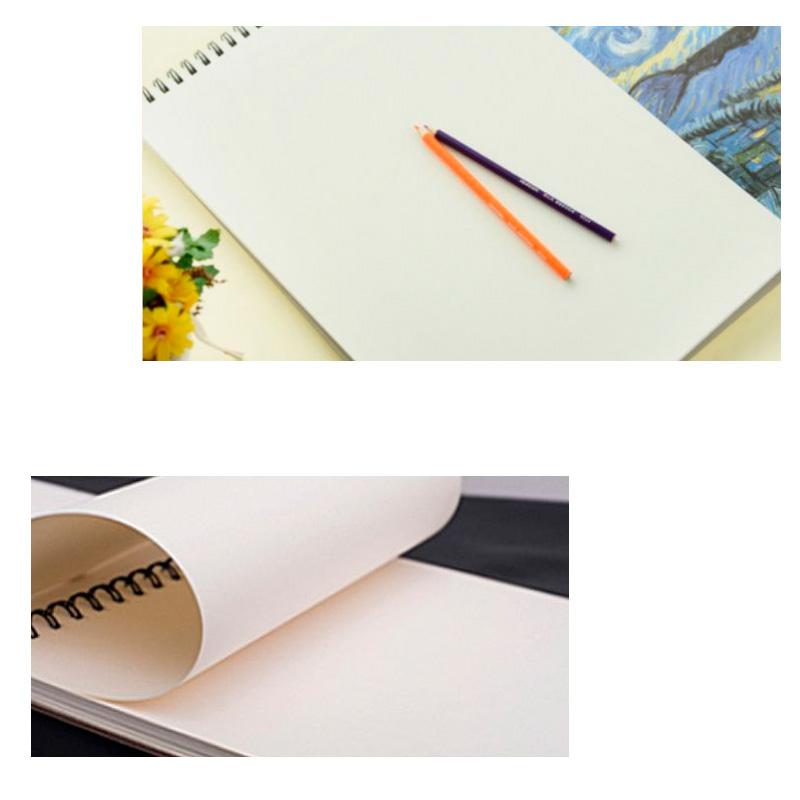 Скетчбук «Узумаки и Курама»