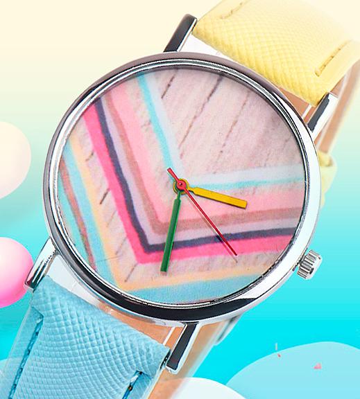 Наручные часы «Хиппи»