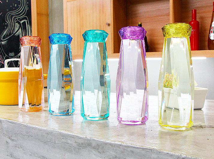 Бутылочка «Crystal»