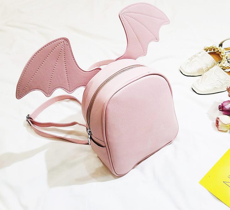 Рюкзак «Ушки»