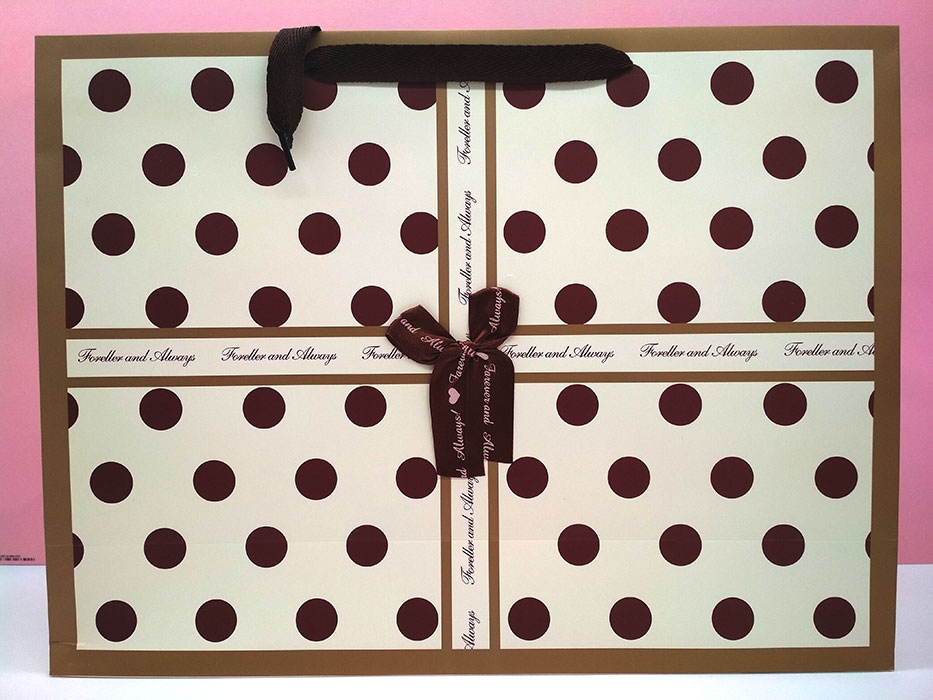 Подарочный пакет «Forever and always»