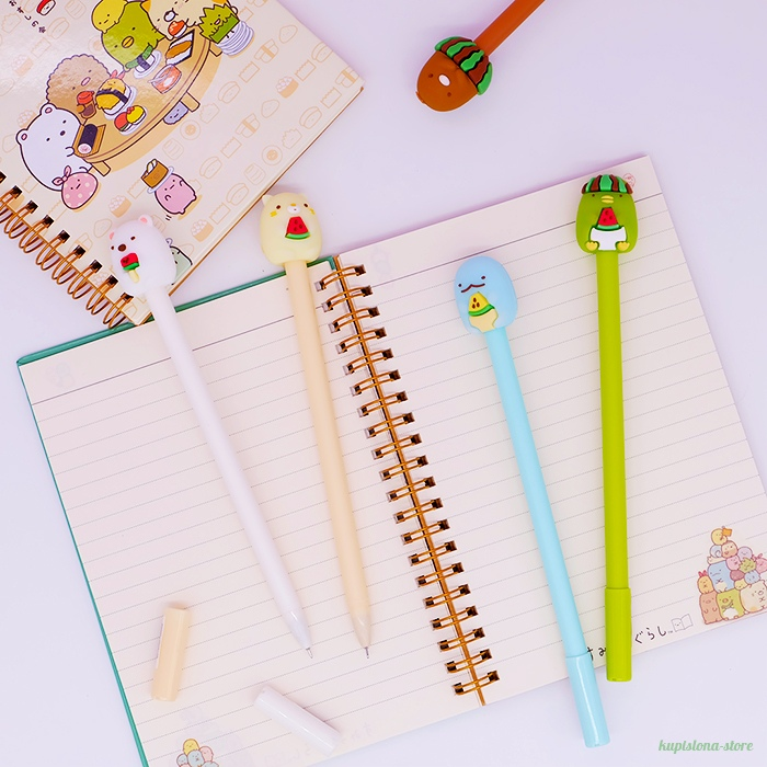 Ручка «Sumikko Gurashi»