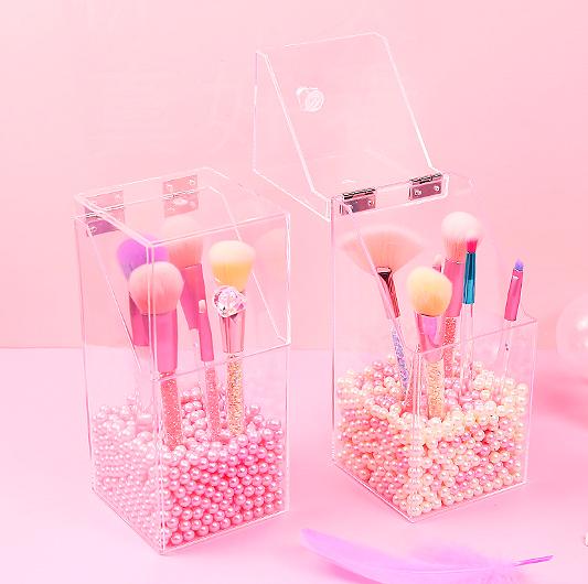 Набор кисточек для макияжа «Brilliant»