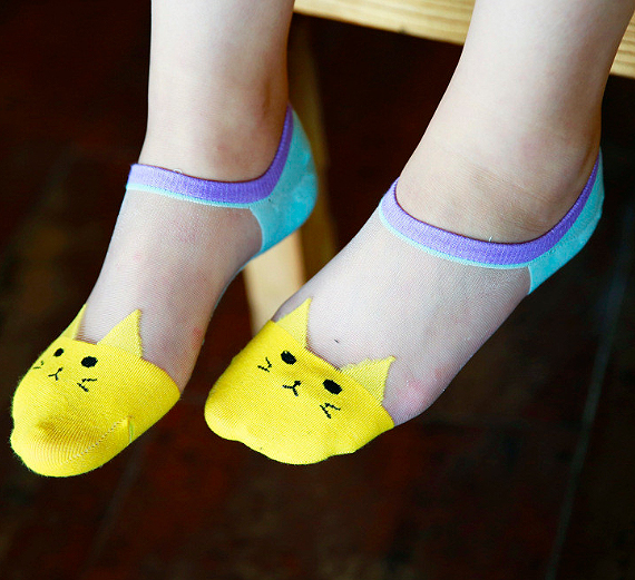 Носки «Kitty»
