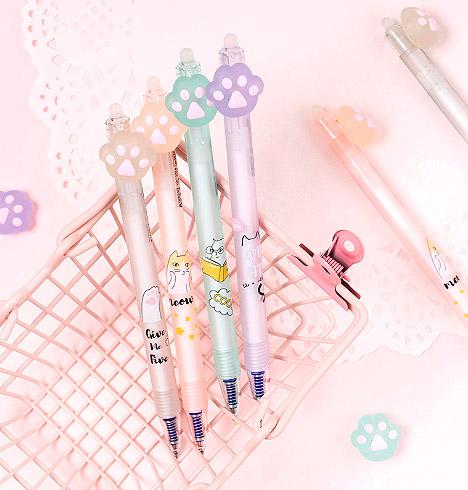 Автоматическая ручка «Paw»
