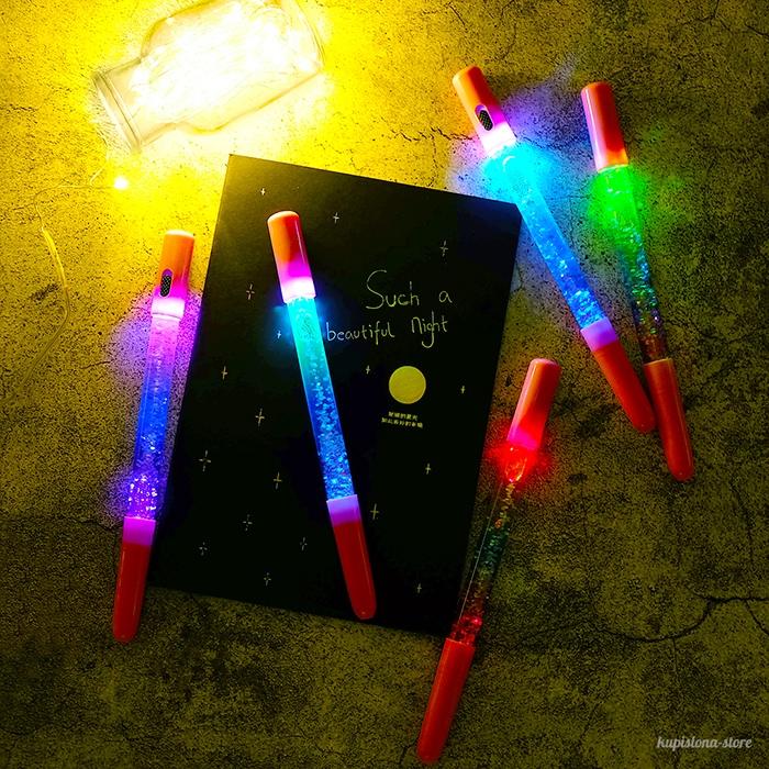 Светящаяся ручка «Волшебная палочка»