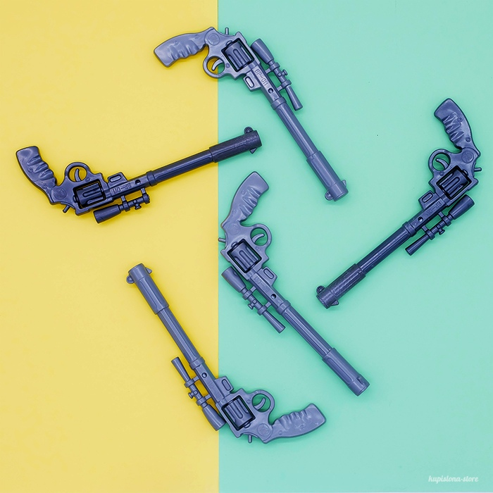 Ручка «Пистолет»