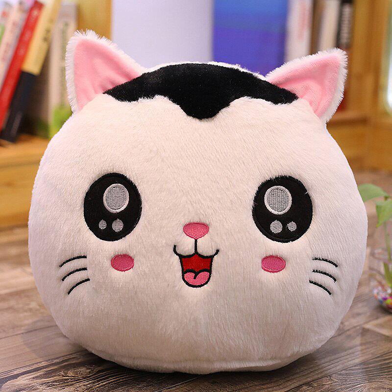 Мягкая игрушка «Кот-кругляш»